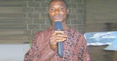'Akpeteshe' Addict Delivered In Ghana