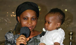 God Ends Six Years Childlessness